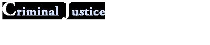 Criminal Justice Mandate
