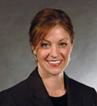 Photo of Dr. Gaylene Armstrong
