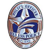 Euless Badge