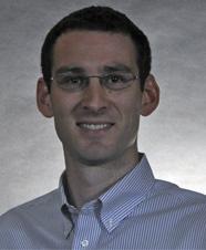 Photo of Professor Travis Franklin