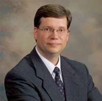 Photo of Dr. Randy Garner