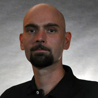 Dr. Ryan Randa.